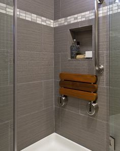 Contemporary Bathroom Showers 18 photos of the bathroom tub tile designs installation with