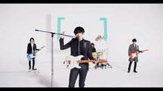 [Alexandros] 2016/10/4 ♪「Feel like」MV