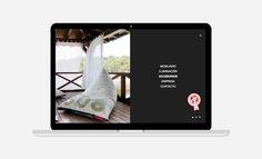 Disseny de la web de Mas Natural Design #webdesign #diseñoweb @nibeda