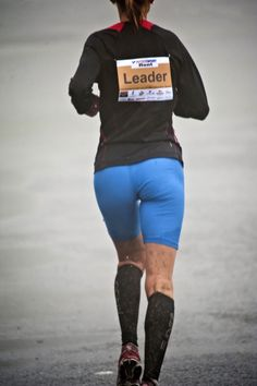 Leader 2011 Tatry Running Tour