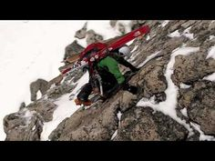 057c2670f 35 Best Conrad Anker images | Jimmy chin, Mountaineering, Climbing