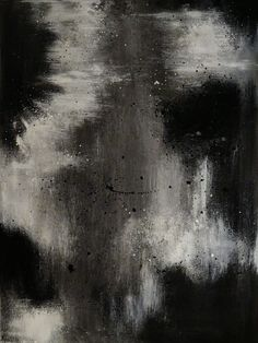 Acrylic on Canvas | Erika.