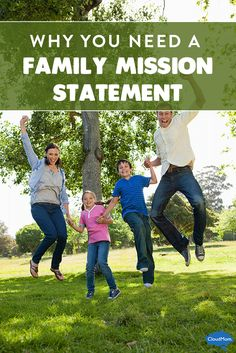 Tips from Chaos & Kiddos on why a family mission statement can help you find a work life balance! Family Mission Statements, Family Meeting, Family Night, Family Motto, Family Values, Family Matters, History Activities, Kids Behavior, Parenting Teens