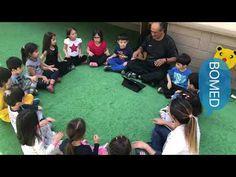 Önce beden ritmimizi öğrendik, sonra davullar ile denedik ❤️❤️ - YouTube Gross Motor Activities, Activities For Kids, Music Education, Kids Education, Music Games, Music Songs, Preschool Playground, Music And Movement, Kids Songs