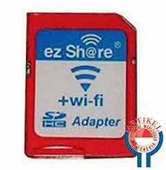 Wifi SDcard