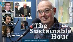 Intergenerational call for climate action |On United Nations' International Youth Day, The Sustainable Hour gives voice to an intergenerational call for climate action. In brief: Grandparents for a Safe Earth's advice to the youth: get involved! Alan Barlee's advice to the elders: divest!  Guest in the studio: Alan Barlee  Phone interviews: Barry Cash from Grandparents for a Safe Earth and Bill Ryan, 93-year-old World War II veteran who is defending his country for the second time.
