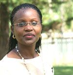 NANCY MUCHIRI, Kenyan, is senior manager for Communications & Partnerships at the African Agricultural Technology Foundation (AATF) based in Nairobi, Kenya @aatfafrica