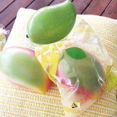 mango squishy cutiecreative cute stuff
