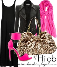 Hashtag Hijab Outfit #374