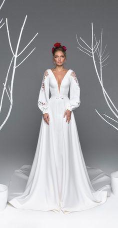 4659b8f0e3 Eva Lendel Wedding Dresses – Eva Bridal Collection