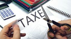 "Understand why taxes are lower on ""qualified dividends,"" and how asset placement and tax-loss harvesting can reduce your tax burden. Dividend Reinvestment Plan, Types Of Taxes, Investment In India, Assurance Vie, Capital Gains Tax, Internal Revenue Service, Tax Credits, Allegiant, Livres"