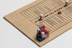 CONVERSATION GAME BOARD GAME|self-initiated project|2003