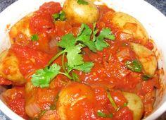 Cucinare che Passione: Patate in umido alla milanese
