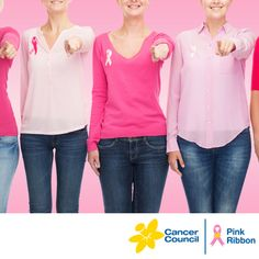 WE NEED YOU to help beat women's cancers. Register to volunteer for Cancer Council's Pink Ribbon Day today Pink Ribbon Day, We Need You, How To Raise Money, Girls Night, Going Out, Cancer, Ruffle Blouse, Entertaining, Tops