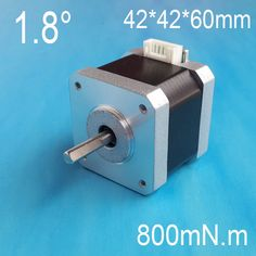 42 stepper motor 1.5A 48mm 17HD48004-22B engraving machine 3D printer