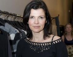 She might be married to one of the biggest rock stars on the planet, but Bono's wife Ali Hewson is very much her. Ali Hewson, Rock Groups, Business Women, Singer, U2, Rock Stars, People, Irish, Hair