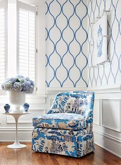 Trend Alert - New Wallpaper Collection from Thibaut * Nova Colecção de Papéis de Parede Thibaut