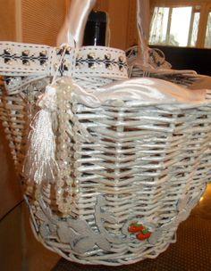 #basket decoration