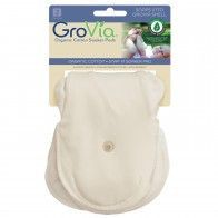 Grovia Cloth Diaper Soaker Pads