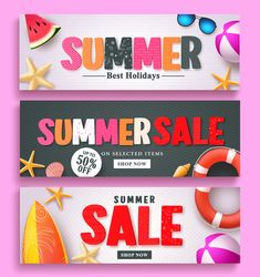 Fashion summer sale banners vectors - Free EPS file Fashion summer sale banners vectors download Name: Fashion summer sale banners vectors Files source: Go to Website License: Creative Commons (Attribution 3.0) Categories: Vector Banner File Format: EPS - https://www.welovesolo.com/fashion-summer-sale-banners-vectors/