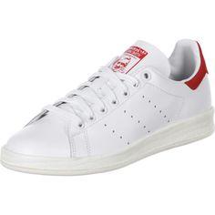 Adidas hat mit der Stan Smith Linie einen großen Erfolg im Sneaker-Himmel verzeichnet. Hier könnt ihr euch die angesagten Sneaker holen.
