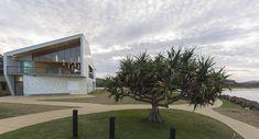 Kempsey Crescent Head Surf Life Saving Club   Neeson Murcutt Architects