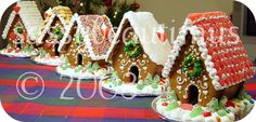 DSC00819 | sassybeautimus - The Gingerbread Journal | Flickr