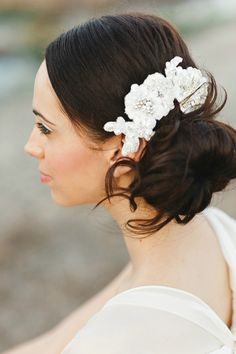 Bridal Accessories from Olive Farm Designs / Jason Tey Photography