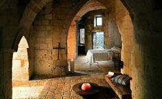Hotel Kloster Italien-altes Haus