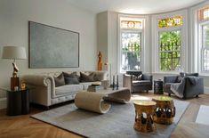 Boston Brownstone Renovation-Tanya Capaldo Designs-04-1 Kindesign