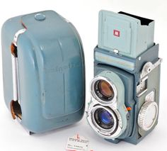 Minolta Miniflex mit 60mm 1:3,5 Rokkor sehr selten | eBay