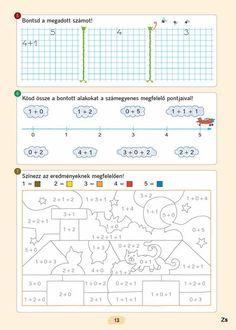 Fotó: Homeschool Math, Kids Learning, Worksheets, To My Daughter, Crafts For Kids, Classroom, Teaching, Activities, Math Activities