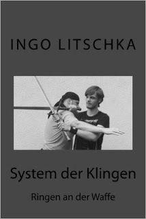 Falke - Fecht-Hut Blog: Ringen mit der Klinge