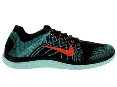 new product 92ab8 af244 Nike Free 4.0 Flyknit Pas Cher, Chaussures de course homme  Amazon.fr   Chaussures et Sacs