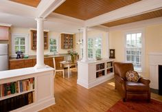1000 images about mother in law cottage on pinterest for Modular homes with mother in law suite