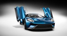 Ford sort-of stole the spotlight at the 2015 North American International Auto Show with the introductions of their new Raptor, the new Shelby GT350R Mustang, and, of course, the all-new Ford GT.