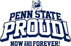 PSU-Then, Now & Forever!