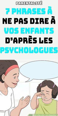 Phrases, Babysitting, Raising Kids, How To Get, Children, Decor, Baby Tips, Labeling School Supplies, Professional Development