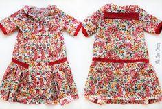 New Free Dress Sewing Patterns