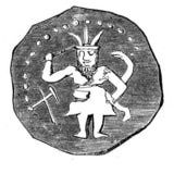 baal rituals and history  | Canaanite Gods and Goddesses - List of Ancient Canaanite Gods and ...