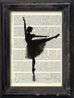 print art sketch ink drawing on recycled book pages collage painting illustration girl by rcolo. Black Bedroom Furniture Sets. Home Design Ideas