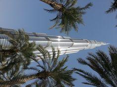 Burj Khalifa @attractiontix #Dubai