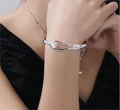 Bildresultat för lås stelt armband