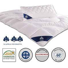 Badenia-Bettcomfort-Steppbett-Irisette-Micro-Thermo
