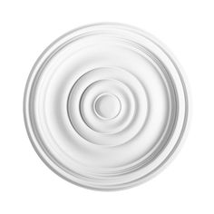 Classic 15-inch Ceiling Medallion