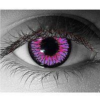 Impression Contact Lens