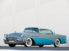 Buick Super Riviera Coupe 1955...Re-pin...Brought to you by #CarInsurance at #HouseofInsurance in Eugene, Oregon