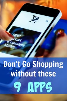 One of these has already made me $650! Save, make, and even invest money while you shop with these awesome apps.