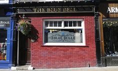 Blue Bell pub, York, England- i only know two on this list the others are all relative newbies.