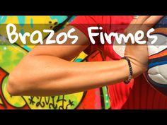 Ejercicios para Tonificar Brazos, Piernas y Abdominales